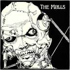 The Molls - White Stains