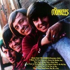 The Monkees - s/t
