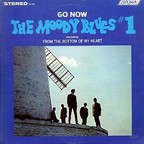 The Moody Blues - Go Now · The Moody Blues #1