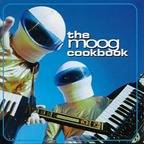 The Moog Cookbook - s/t