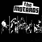 The Motards - Rock Kids