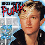 The Mr. T Experience - Before You Were Punk · A Punk Rock Tribute To 80's New Wave