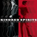 The Mudcats - Kindred Spirits · A Tribute To The Music Of Johnny Cash
