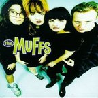 The Muffs - s/t