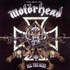The Muggers - The Best Of Motörhead · All The Aces (released by Motörhead)
