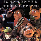 The Muppets - A Christmas Together