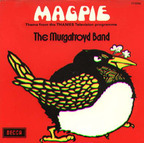 The Murgatroyd Band - Magpie