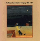 The Music Improvisation Company - 1968-1971