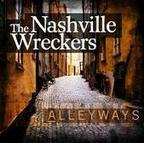 The Nashville Wreckers - Alleyways