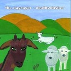 The Naysayer - Deathwhisker