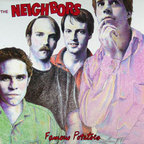 The Neighbors - Famous Potatoes
