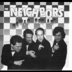 The Neighbors - Power Pop Art