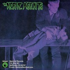The Nerve Agents - Kill Your Idols