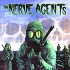 The Nerve Agents - s/t