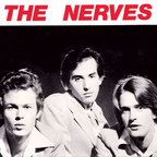 The Nerves - s/t