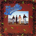 The Neville Brothers - s/t