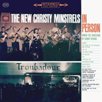 The New Christy Minstrels - In Person
