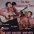 The New Kingston Trio - The Lost Masters 1969-1972