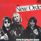 The New Order (US) - s/t
