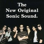 The New Original Sonic Sound. - s/t