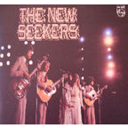 The New Seekers - s/t