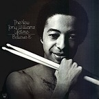 The New Tony Williams Lifetime - Believe It