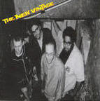 The New Vintage - s/t
