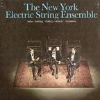 The New York Electric String Ensemble - s/t