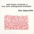 The New York Underground Orchestra - The Labyrinth