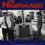 The Nightmares (US 1) - Baseball Altamont