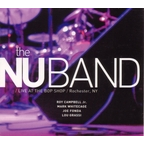 The Nu Band - Live At The Bop Shop · Rochester, NY