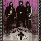 The Obsessed - s/t