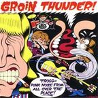The Odds - Groin Thunder!