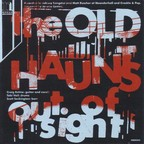 The Old Haunts - Red Eyed Legends