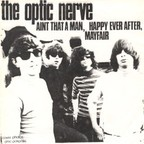 The Optic Nerve - Ain't That A Man