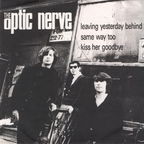 The Optic Nerve - Leaving Yesterday Behind