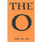 The Organization - Home Job 1992