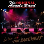 The Original Angels Band - Live At The Basement