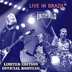 The Outfield - Live In Brazil '01