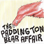 The Paddington Bear Affair - s/t