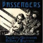 The Passengers - Face With No Name