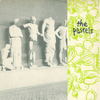 The Pastels - I'm Alright With You