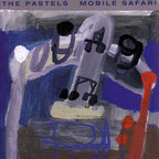 The Pastels - Mobile Safari