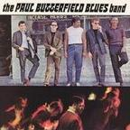 The Paul Butterfield Blues Band - s/t