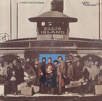 The Paupers - Ellis Island