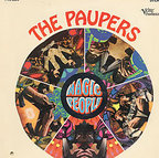 The Paupers - Magic People
