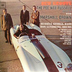The Pee Wee Russell Quartet - New Groove