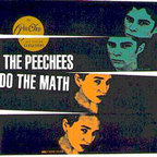 The Peechees - Do The Math