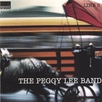The Peggy Lee Band - s/t