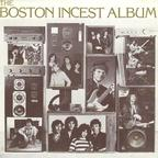 The Peytons - The Boston Incest Album